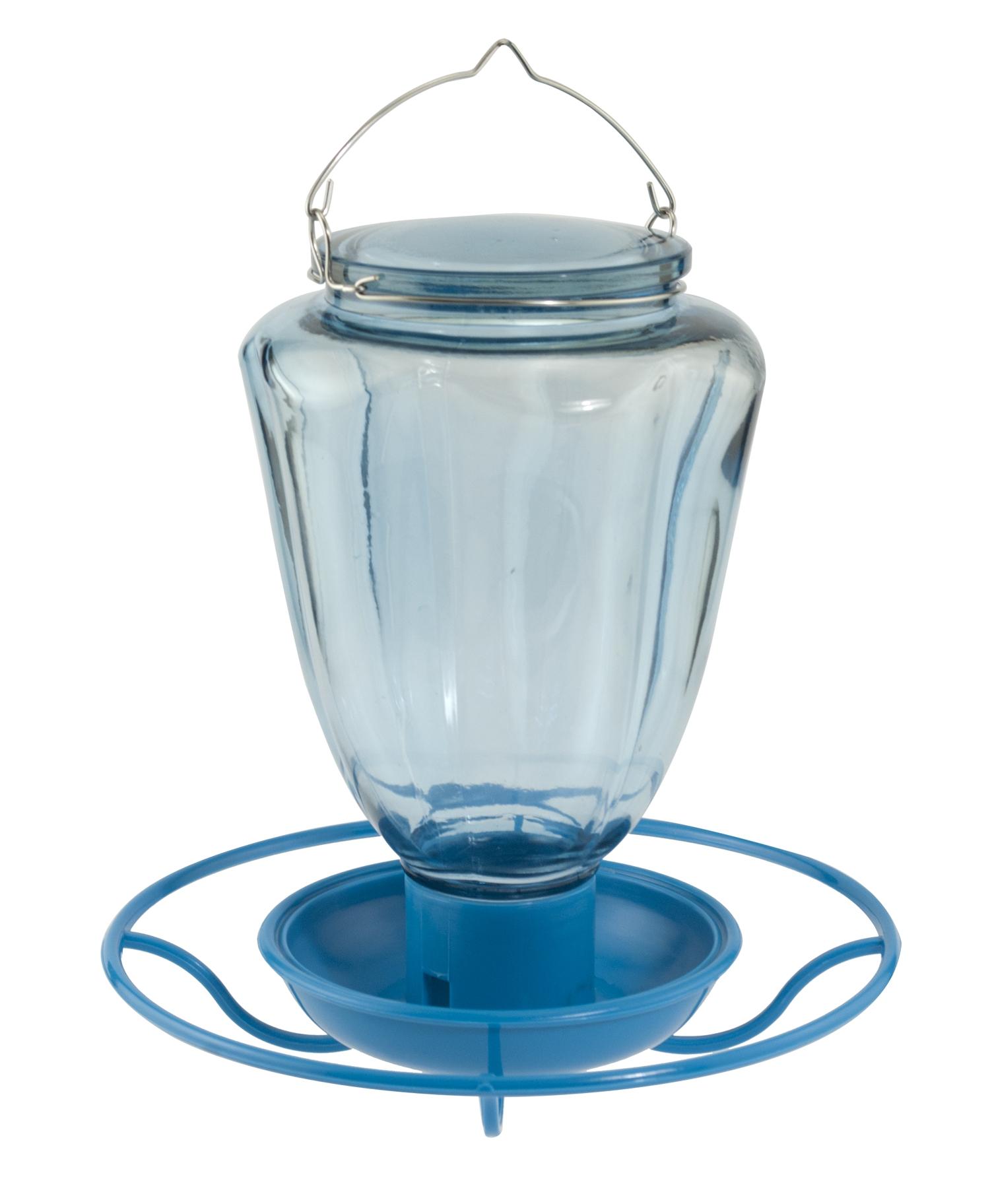 Glass Water Drinker