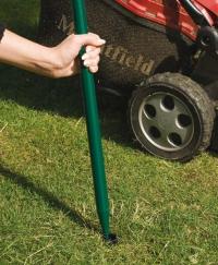 Ground Socket (Garden Pole System)