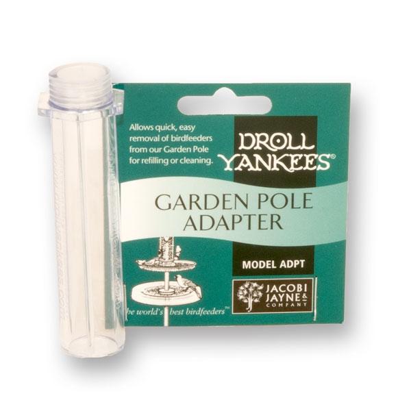 Garden Pole Adaptor