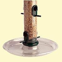 Feeder Base Tray Ring Pull - Large