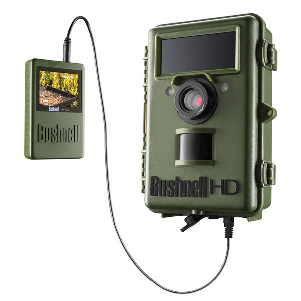 Garden Wildlife Cameras
