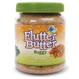 Flutter Peanut Butter Buggy