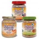 Flutter Peanut Butter Mixed Value Pack