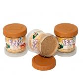 Flutter Peanut Butter Pods