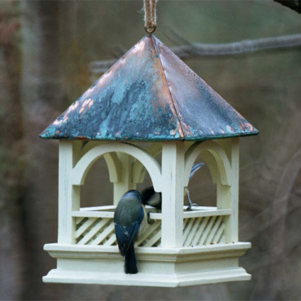 Bird Tables for Small Birds