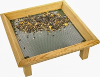 Ground Feeder for Birds