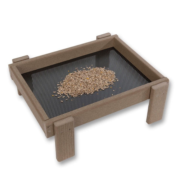 Ground Feeders for Birds