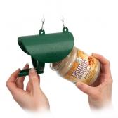 Flutter Peanut Butter Feeder