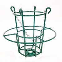 Ark Suet Cake Holder Metal