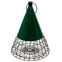 Pyramid Fat Ball Feeder