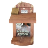 Flip Top Heavy Duty Squirrel Feeder