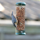 Bird Lovers Nut Feeder