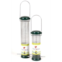 Bird Lovers Nut Feeder