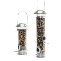 Garden Bird Seed Feeder