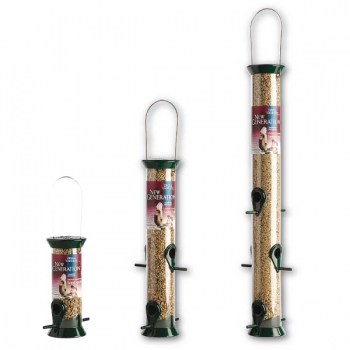New Generation Seed Feeder