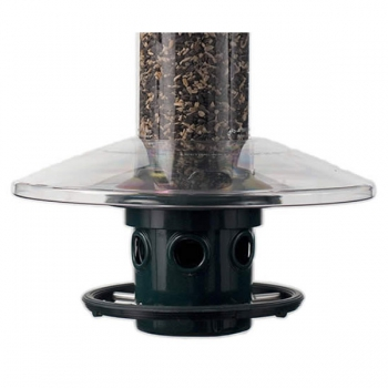 Weather Guard for Squirrel Buster Plus