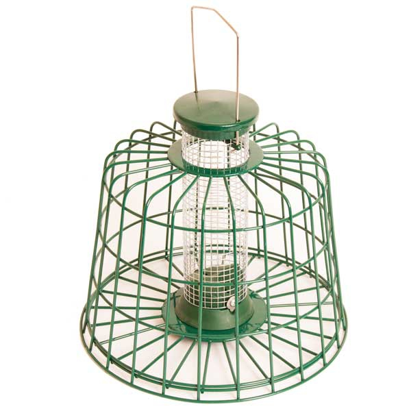 Guardian Bird Feeders