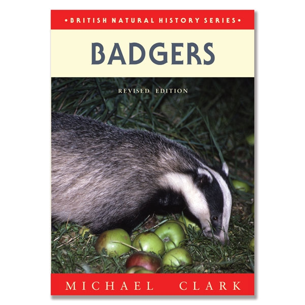 Badgers by Michael Clark