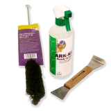 Complete Bird Feeder`s Hygiene Kit