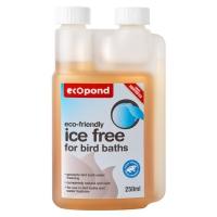 Ice Free for Bird Baths