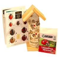 Ladybird Lovers Pack