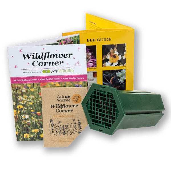 Pollinating Bee Lovers Pack