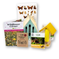 Complete Butterfly Garden Pack