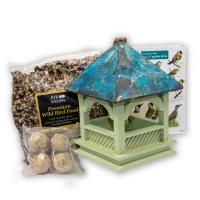 Bempton Bird Table & Food Pack