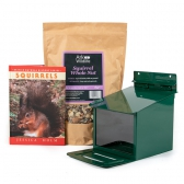 Squirrel Lovers Pack