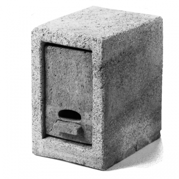 Schwegler No. 27 Brick Box