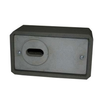 Woodstone Build In Swift Durable Box