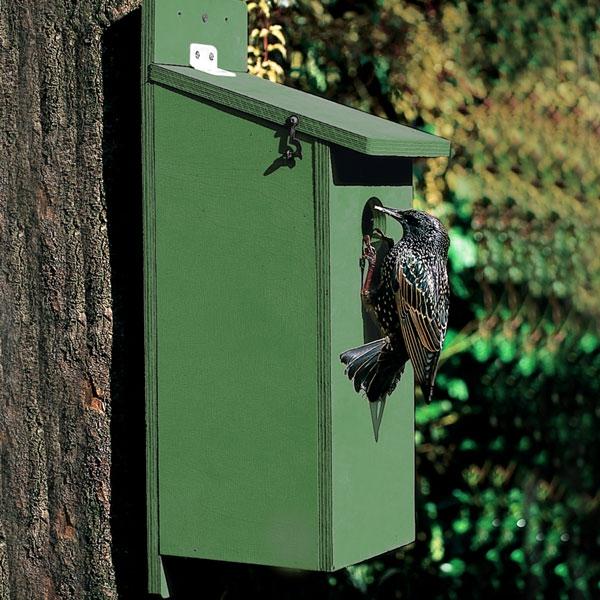 Vivara Pro Starling 45mm Nest Box