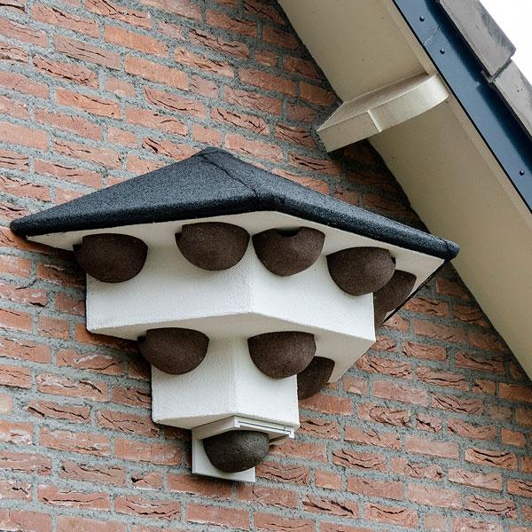 Vivara Pro Bird Nest Boxes
