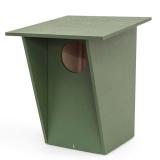 Tawny Owl, Jackdaw and Stock Dove Nest Box