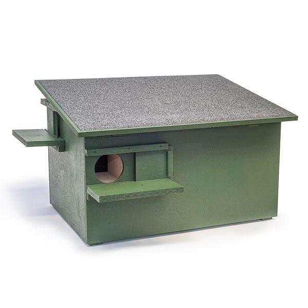Vivara Pro Pine Marten Den Box