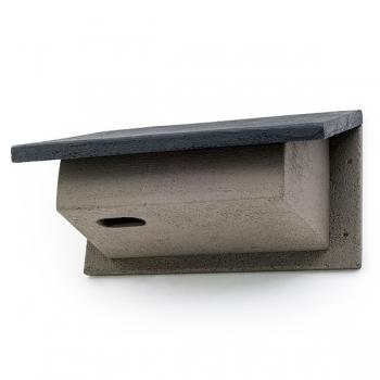 Woodstone Madrid Swift Nest (Entrance In Floor)