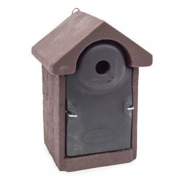 Woodstone Bilbao Nest Box 28mm