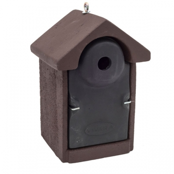 Woodstone Salamanca Nest Box 28mm
