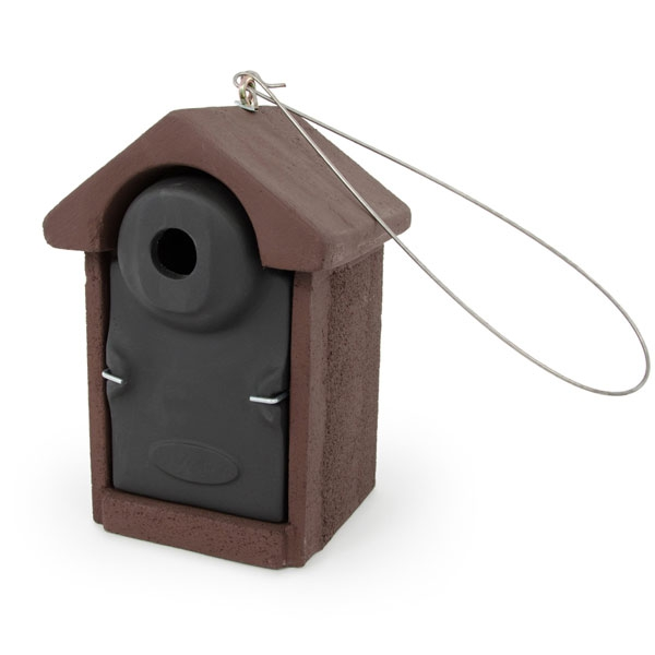 Woodstone Salamanca Nest Box 32mm
