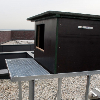 Vivara Pro Peregrine Falcon Nest Box