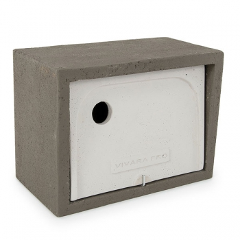 Woodstone Single Chamber House Sparrow Nest Box