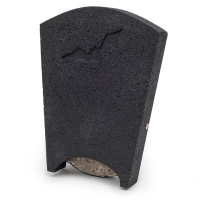 Beaumaris Woodstone Bat Box Midi