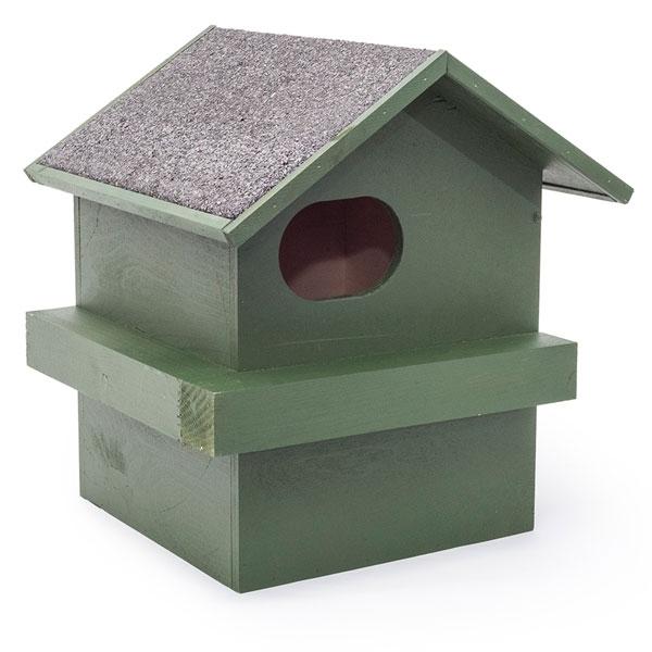 Vivara Pro Red Squirrel House