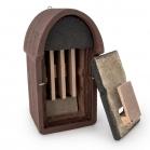 Large Multi Chamber Woodstone Bat Box