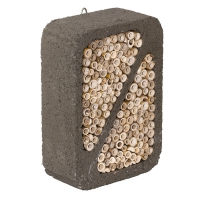 Woodstone Insect Block - Grey