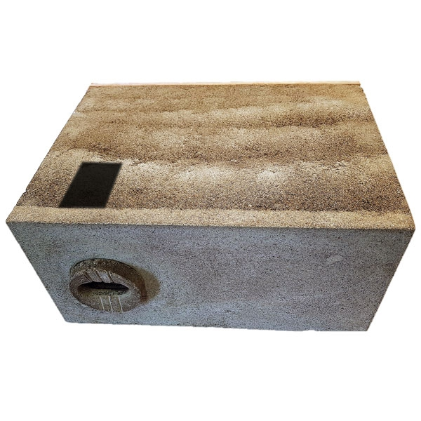 Vivara Pro Cambridge Rendered Finish Swift Nest Box