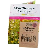 Ark Wildflower Seed Mixes