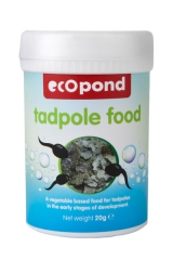 Tadpole Food