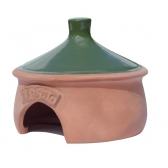Frogilo Frog House