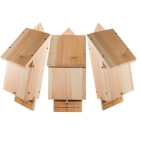 Bat Box Triple Pack